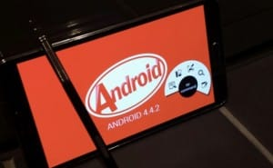 Galaxy Note 3 Android 4.4.2 Kitkit update live