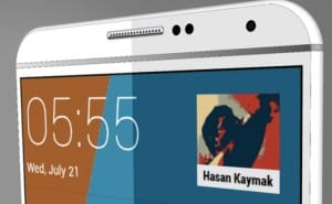 Samsung Galaxy Note 4 specs envisioned