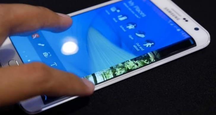 Samsung Galaxy Note Edge Vs Note 4 ultimatum