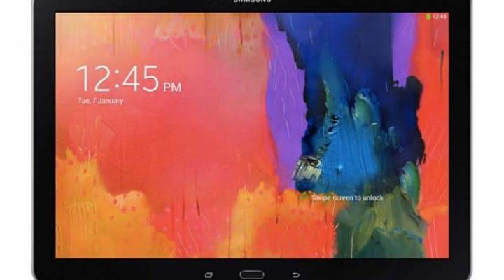 Samsung Galaxy Note Pro 12.2 Vs iPad Air price in UK