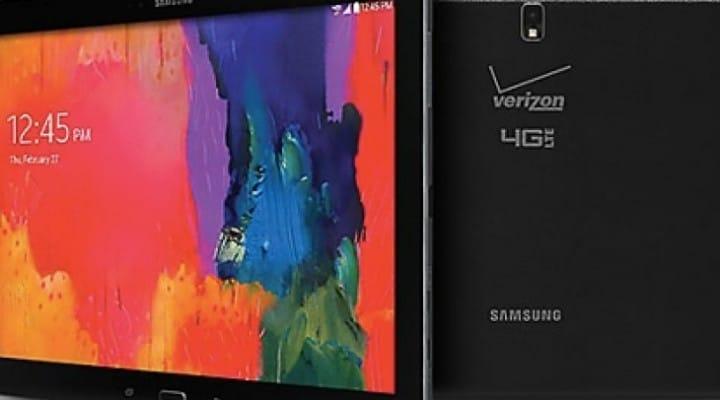 Samsung Galaxy Note Pro Verizon price concerns