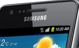 Samsung Galaxy S2 Android 4.1.2 update with Note 2 UI