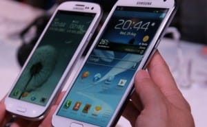 Galaxy S3, Note 2 Android 4.4 Kitkat update patience