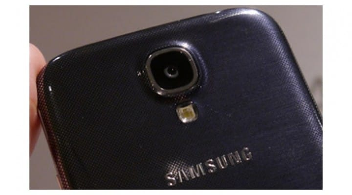 iPhone 5 camera vs Galaxy S4, Nokia Lumia 920