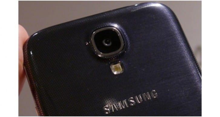 iPhone 5 camera vs Galaxy S4, Nokia Lumia 920