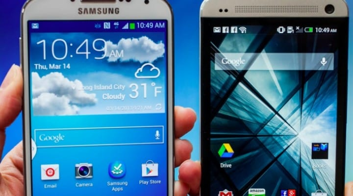 Samsung Galaxy S4 48 hour incentive for AT&T pre-orders