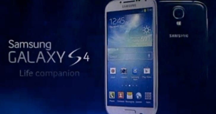 Sprint Galaxy S4 Android 4.4 Kitkat update live soon