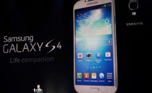 Samsung Galaxy S4 US release news, price on AT&T