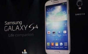 Verizon Samsung Galaxy S4 US release date after rivals teased