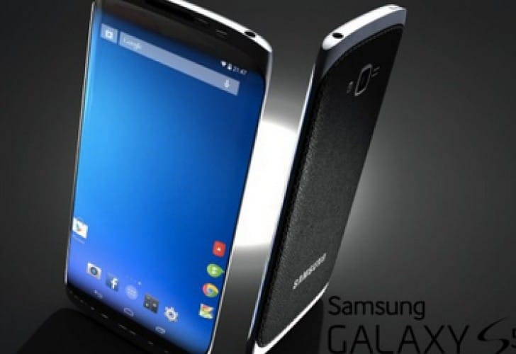 Galaxy S5, Note 4 concepts after CES 2014