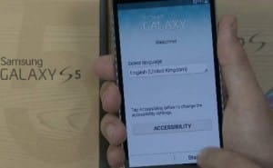 Galaxy S5 Android 5.0 Lollipop update within weeks