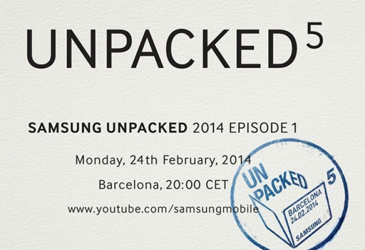 Galaxy S5 release date clues for UK, US begin