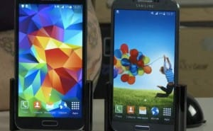 Samsung Galaxy S5 Vs S4 with Android 5.0 Lollipop update MIA