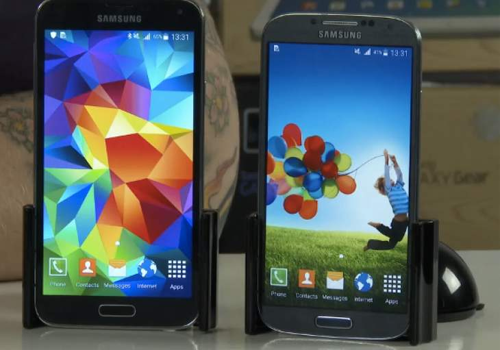 galaxy-s5-vs-s4-android-5.0-update
