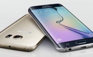 Verizon Galaxy S6 Edge pre-order date