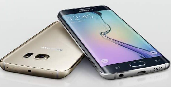 Verizon Galaxy S6 Edge pre-order date