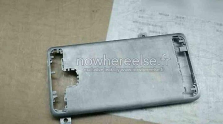 Samsung Galaxy S6 metal design expectations after leak