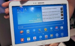 Samsung preparing trio of new Galaxy tabs for MWC 2014?