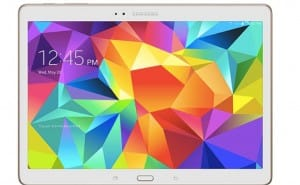Samsung Galaxy Tab S 10.5 review with price drop