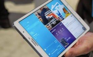 Samsung Galaxy Tab Pro 8.4 price drop
