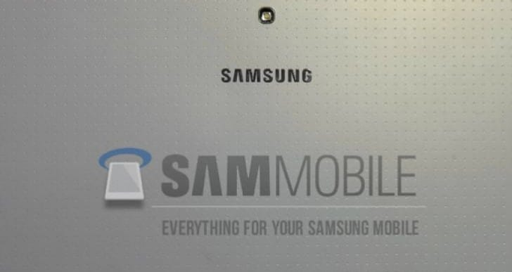 Samsung Galaxy Tab S 10.5 tablet specs with OLED