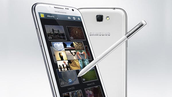 Samsung need to get the Galaxy Note 3 spot-on