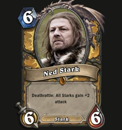 game-of-thrones-heartstone-ned-stark