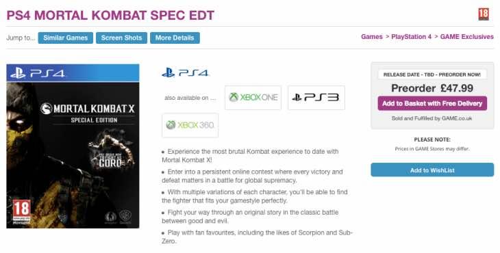 game-pre-order-mortal-kombat-x-special-edition