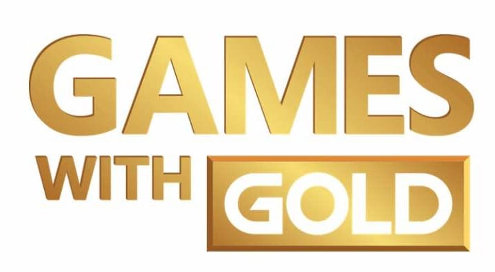 Xbox Games with Gold double games in April 2015