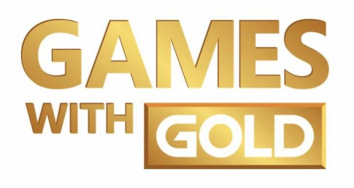 Games with Gold November 2016 free games