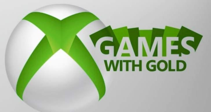 Games with Gold August 2016 countdown on Xbox One