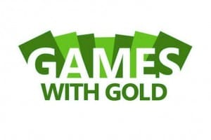 Xbox Games with Gold update for 1 November 2014