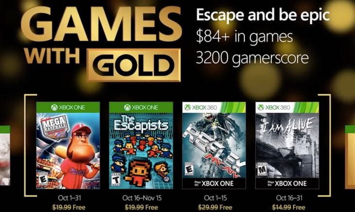 games-with-gold-october-2016