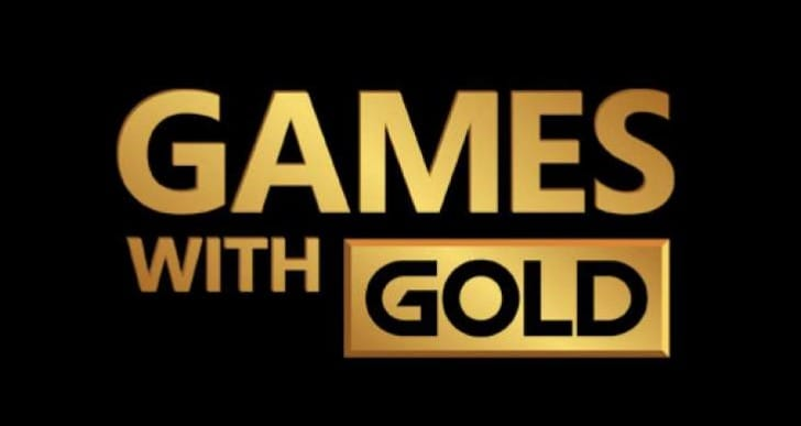 Xbox Games with Gold September announcement time