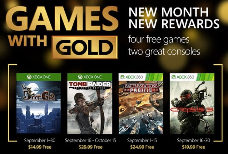 games-with-gold-september-free-games