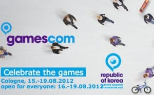 Gamescom 2012 dates, location and wishlist