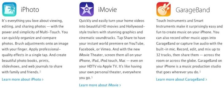 garageband apple app
