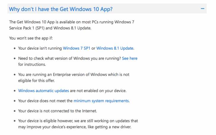 get-windows-10-app-not-showing