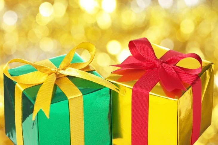 Holiday Gift guide for ideas in 2015