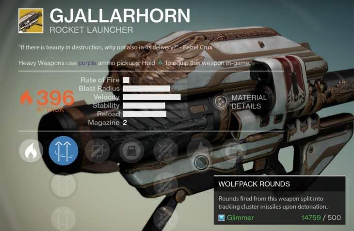 gjallarhorn-destiny-xur-rocket-launcher