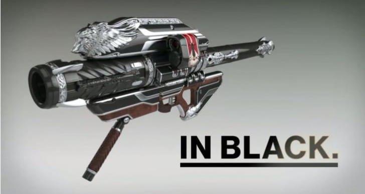 Destiny Iron Gjallarhorn perks debate