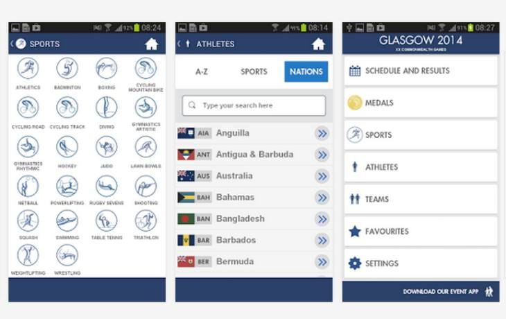 glasgow-2014-official-app
