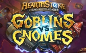 Hearthstone Goblins Vs Gnomes US, UK release date finalized