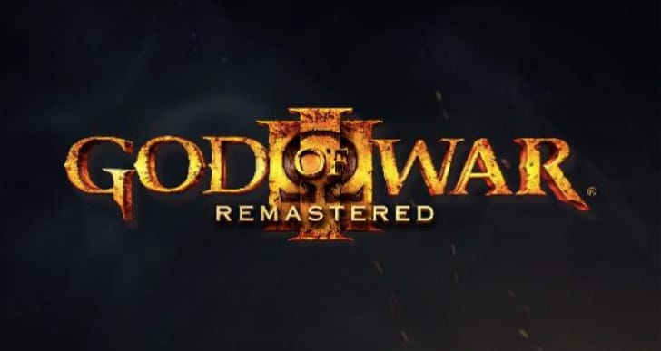 God of War 3 Remastered PS4 in 1080p, 60FPS looks great