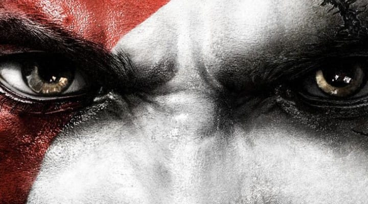 God of War PS4 new setting over remaster