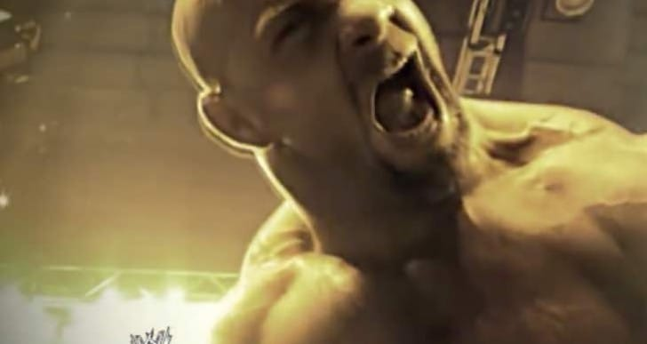 WWE 2K16 Goldberg on playable roster demand