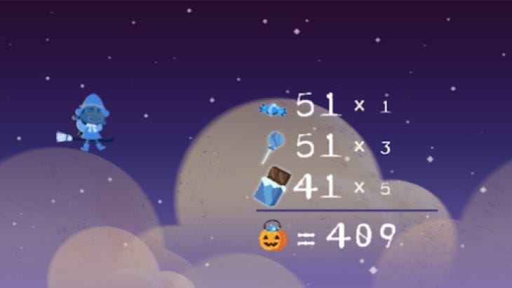 best google halloween game score for 2015 doodle product reviews net