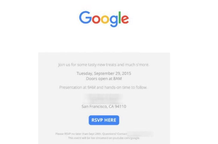 google-event-invite-sept-29