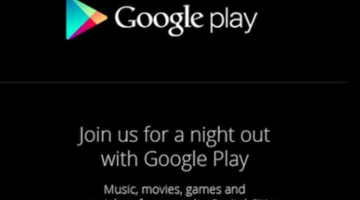 Nexus 5 release hopes after Google October 24 event