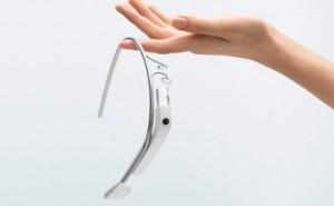 Google Glasses showed up on Ebay for $15k